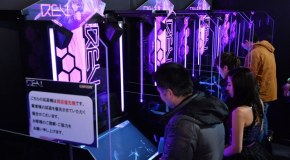 JAEPO 2015 Day 2: More Arcade Goodness From Japan