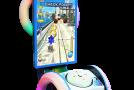 New info on Sega's Sonic Dash Extreme Arcade Game