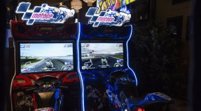 Raw Thrills Launches MotoGP Arcade IAAPA Promo Video