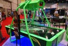 IAAPA 2015 Recap #2: Point Blank X, Tekken 7, Ghostbusters, Pinball & More