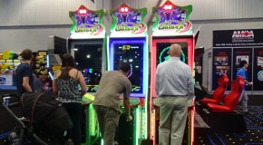 Amusement Expo 2016: The Wrap Up