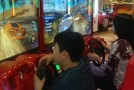 Cruis'n Adventure and Dance Central 3 Arcade Spotted On Test In Chicago