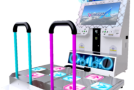 Konami's Dance Dance Revolution A Landing At Dave & Busters Soon UPDATE: Round1USA Too