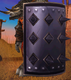 Friday Top 5: Transmog Shields (3/5)