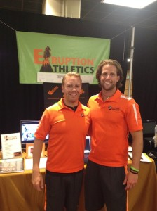 Eruption Athletics