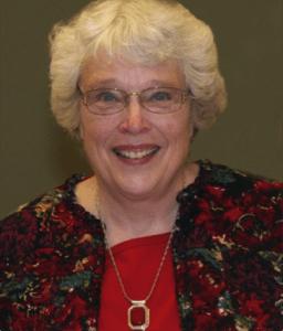 Margaret-Lee Thompson