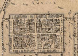 Exploring Immigrant Identities (17th Century Amsterdam)