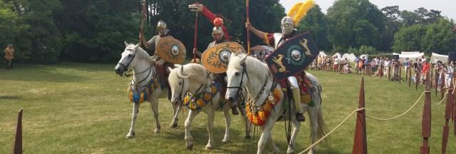 Statthaltergarde in Carnuntum