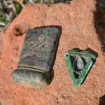 Medieval Reliquary Discovered at Christian Monastery Looted by Treasure Hunters ahead of Archaeological Excavations