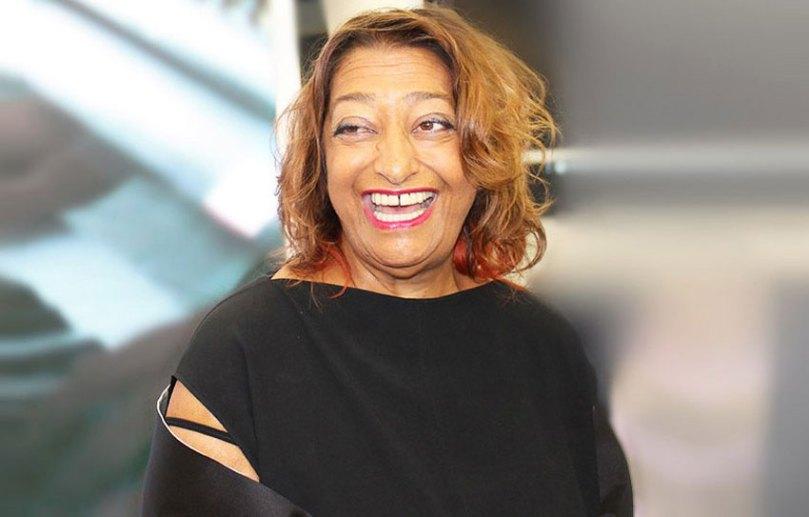 In Memoriam of Zaha Hadid: A passionate Architect