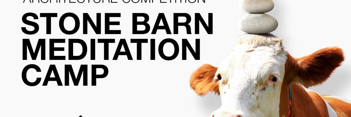 Concours Stone Barn Meditation