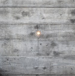 Small Of Board Formed Concrete