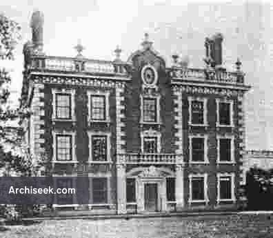 carrickblackerhouse