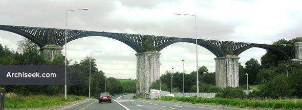 Chetwynd-Viaduct