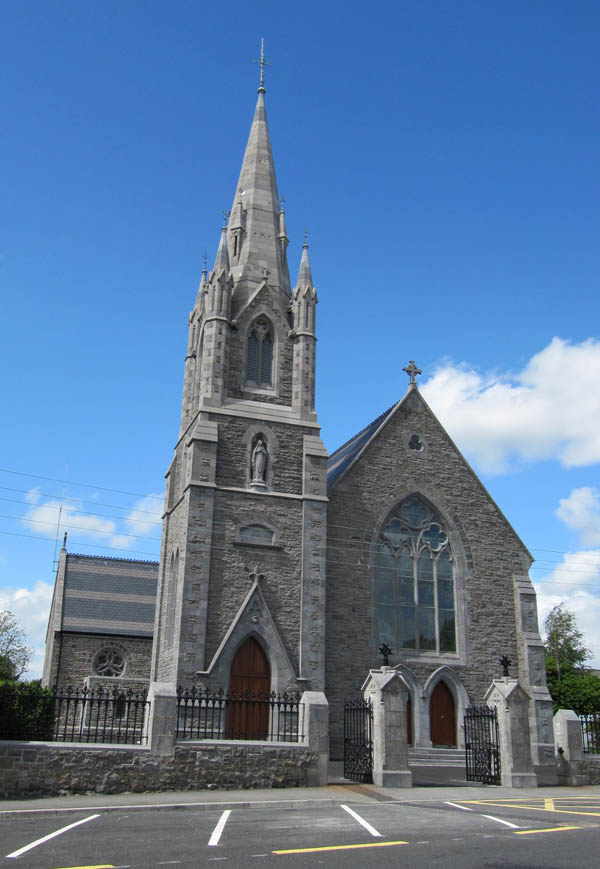 edgeworthstown-church