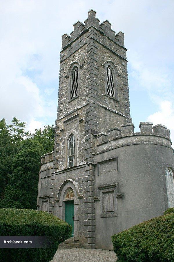 forengey-church