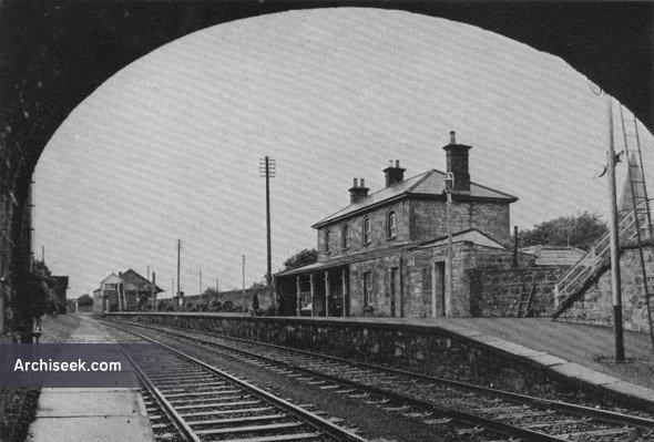 ballymote-station
