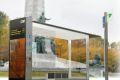 Projet : Concept développé par Leblanc + Turcotte + Spooner Crédit photo : Leblanc + Turcotte + Spooner