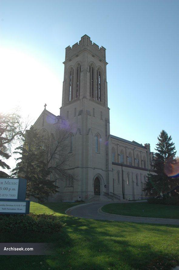 1910 - St. Mark