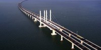 The Jiaozhou Bay Bridge 1