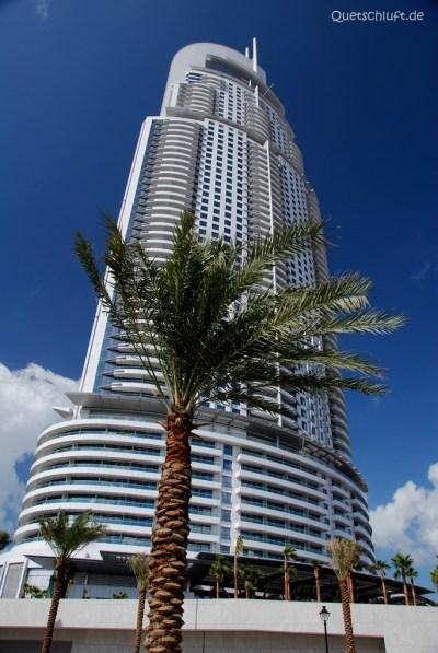 The Address Dubai Marina – the heaven for any traveller (Dubai, UAE) | Architecture & Interior ...