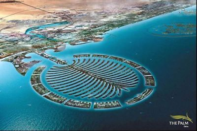 The Dubai Palm Islands | Learning Architecture