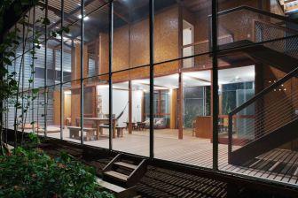 House RR, Sao Paulo / Brazil