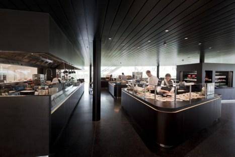 Eneco headquarter, Rotterdam / The Netherlands