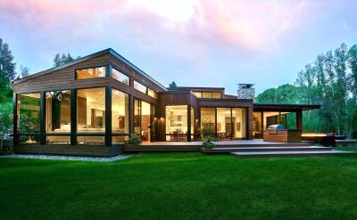 Modern Houses 2019 : Ideas And Designs | Architecture Ideas
