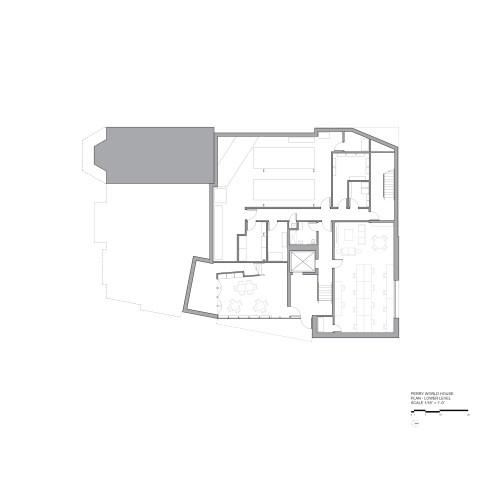 Medium Crop Of Perry World House