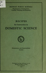 Practical patriotic recipes : [Church, Edith] [from old catalog] : Free Download & Streaming ...