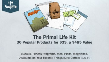 Primal life kit 2015 only 3997 with over 100 items review primal life kit ebundle giveaway fandeluxe Image collections