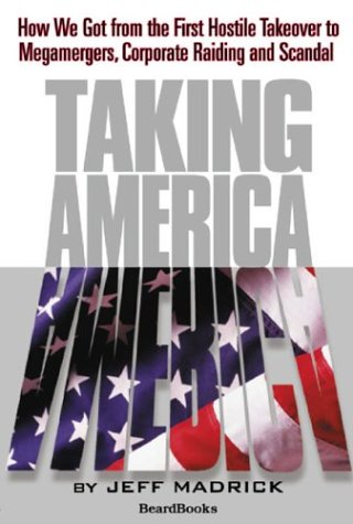 taking america book cover