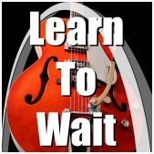 Archtop Music Therapy Learn To Wait
