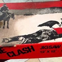 Clash jigsaw