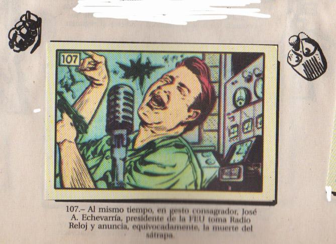 radio pistol