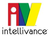 Intellivance Official Logo Dimensional