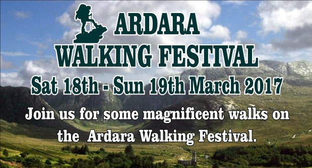 Ardara Walking Festival 2017