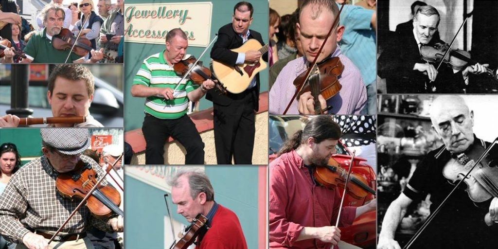 Cup of Tae 2016 – Donegals Premier Traditional Music Festival