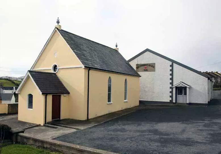 Ardara Methodist Church