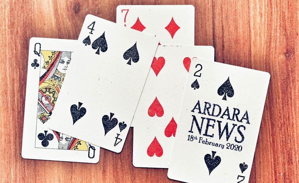 Ardara News 18th Feb 2020