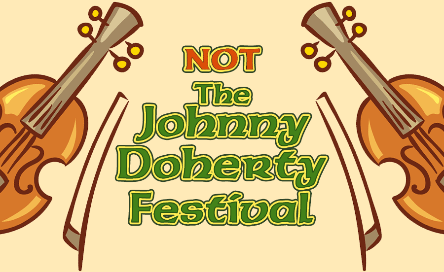 Not the Johnny Doherty Festival