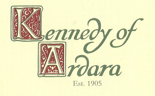 Kennedy of Ardara