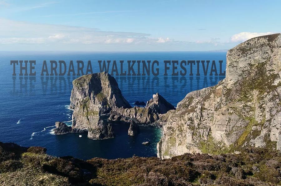 Book Your Place for the Walking Festival