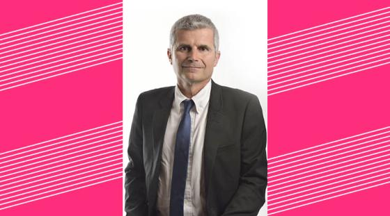 Jérôme DALVERNY