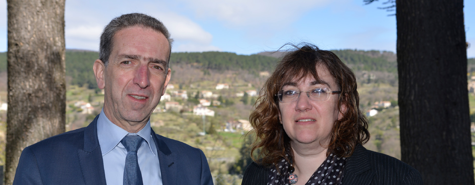 Réunion publique Laetitia Serre et Maurice Weiss