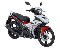Jupiter MX King 150 (3)