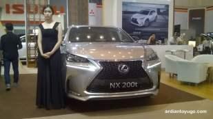 Lexus Surabaya