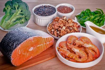SALMON-brocoli-alimentacion-para-el-ojo-seco-barcelona