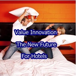 Value Innovation The New Future For Hotels